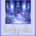 Energetic Healing Silks for prayer 